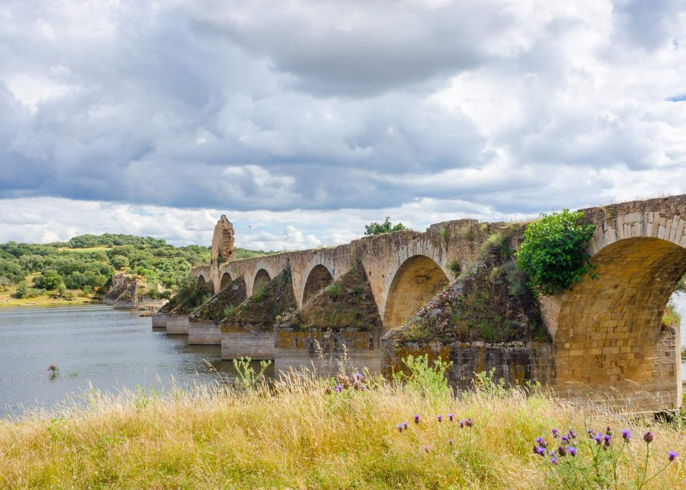 Ponte em Olivença
