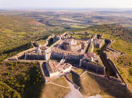 Forte de Elvas em Portalegre