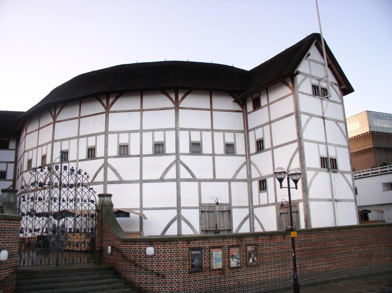 Teatro de Shakespeare em Londres