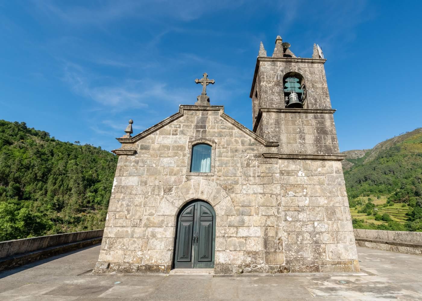 Igreja do Sistelo