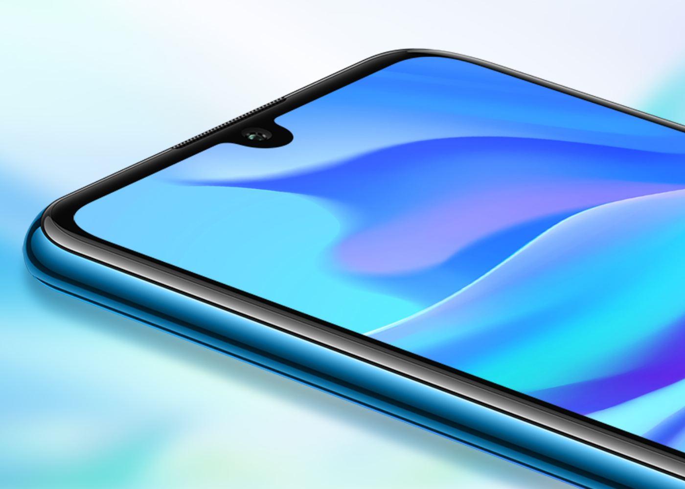 Huawei P30 Lite entra no mercado