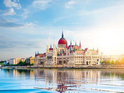 Budapeste é uma das cidades mais baratas da Europa