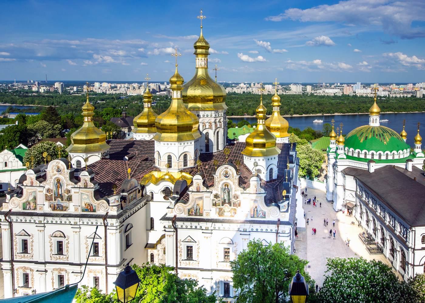 Kiev uma das cidades mais baratas da europa