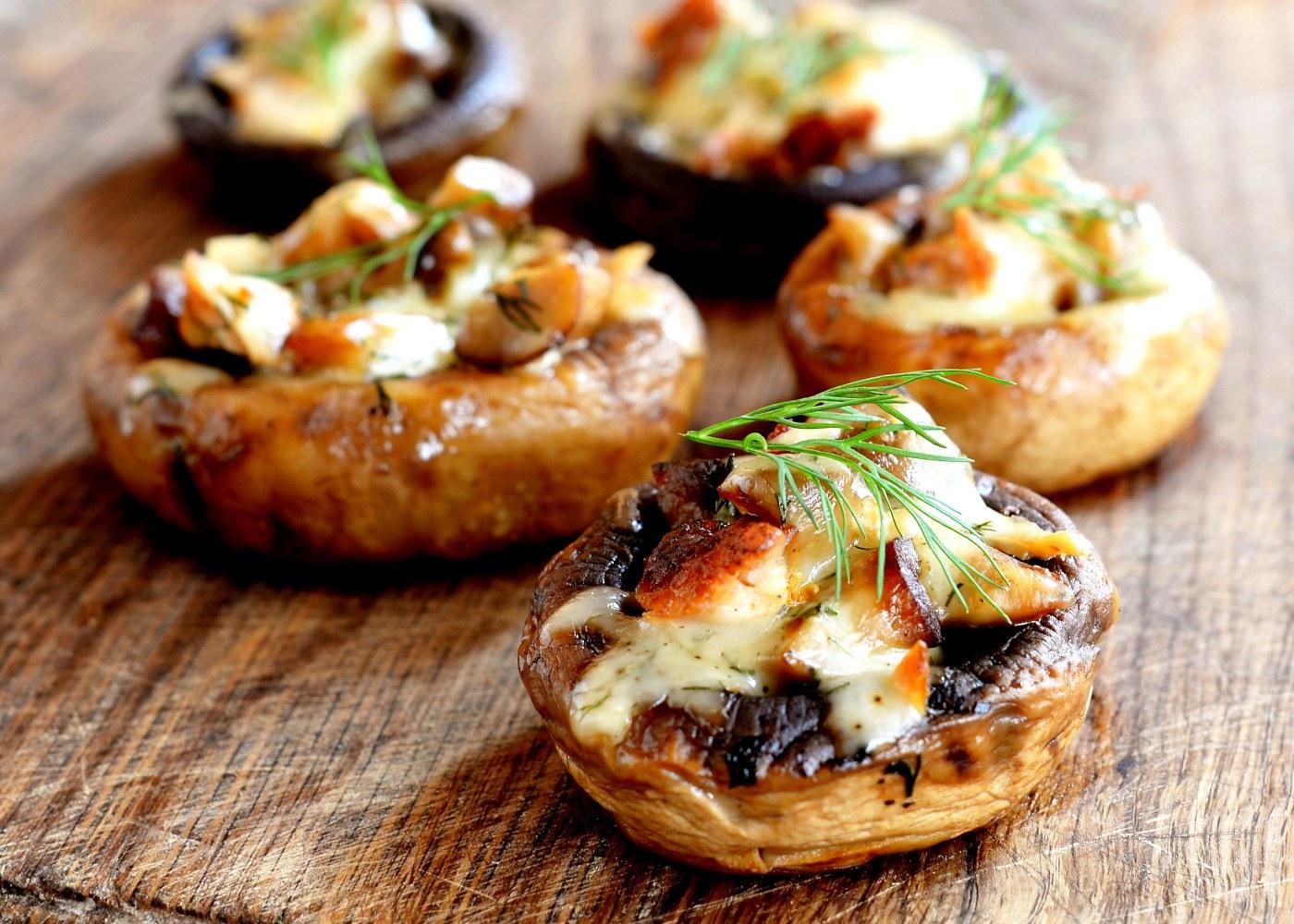 cogumelos-recheados-bimby