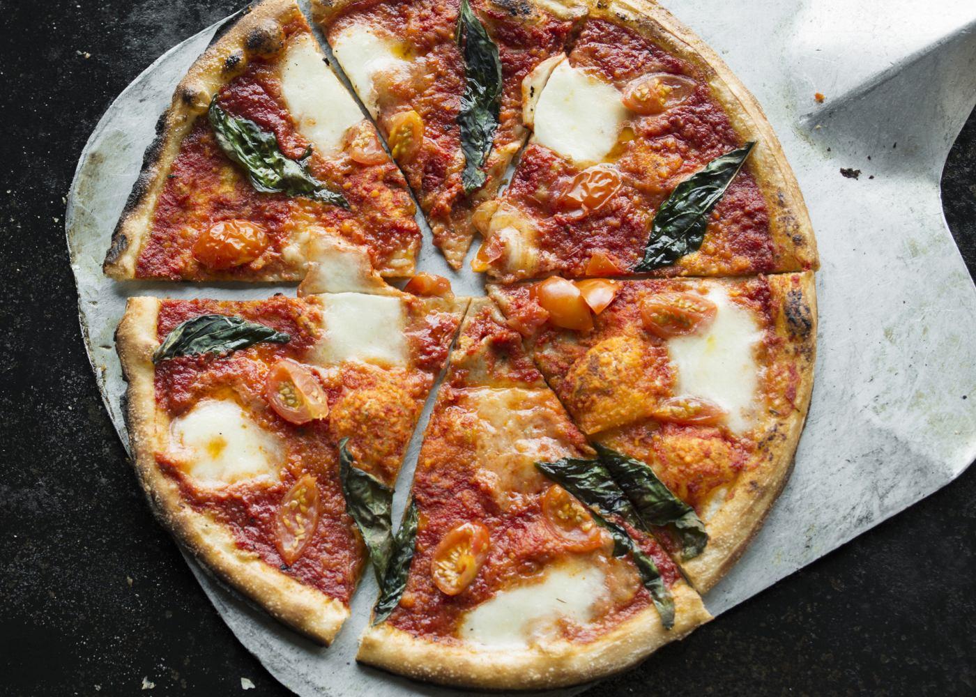 receitas pizza