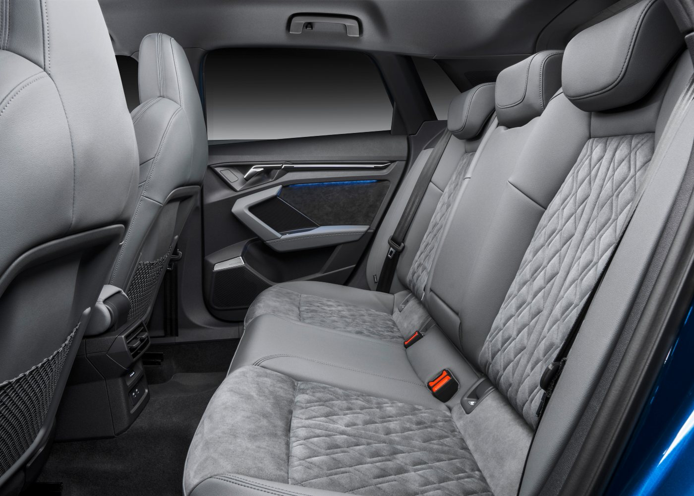 Interior Audi A3