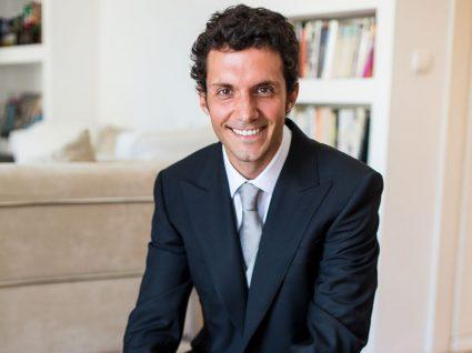 João Martins especialista em lipoescultura