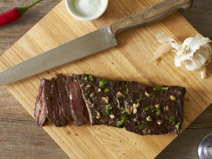 aproveitar sobras de carne assada