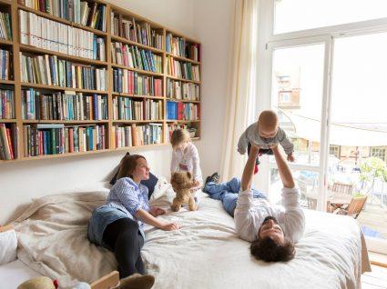 atividades para fazer em casa em família