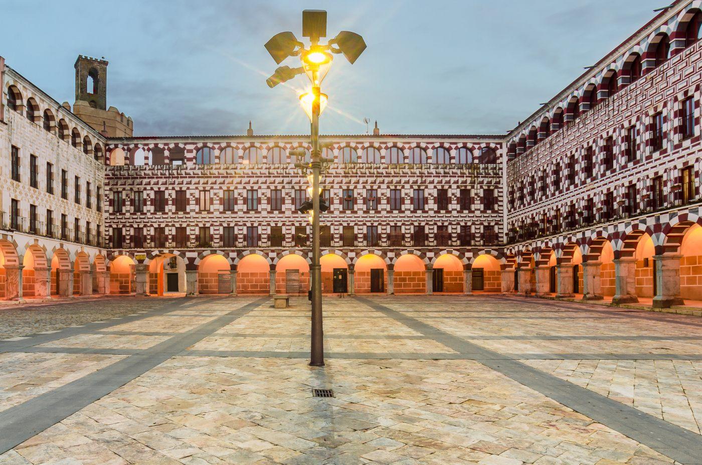 Praça de Badajoz