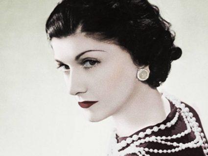 Coco Chanel no Dia da Mulher