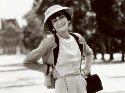 Dia Mulher com Coco Chanel