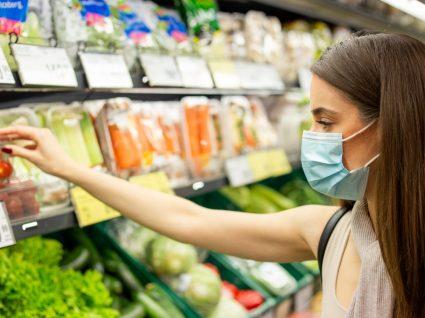 Cuidados a ter quando vai ao supermercado