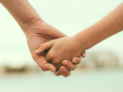 como funciona o irs de filhos de pais separados