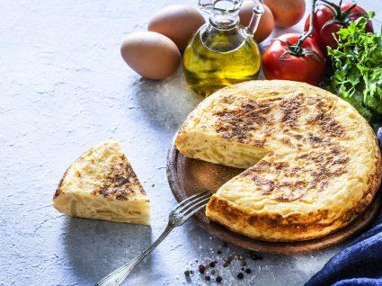 omelete-forno