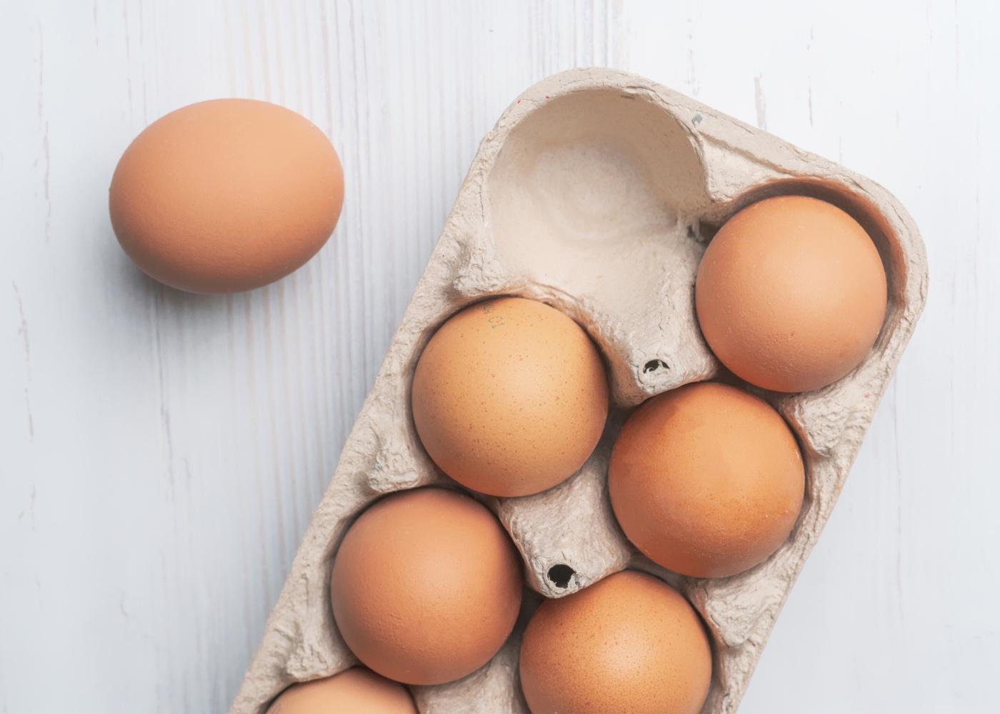 ovo está estragado