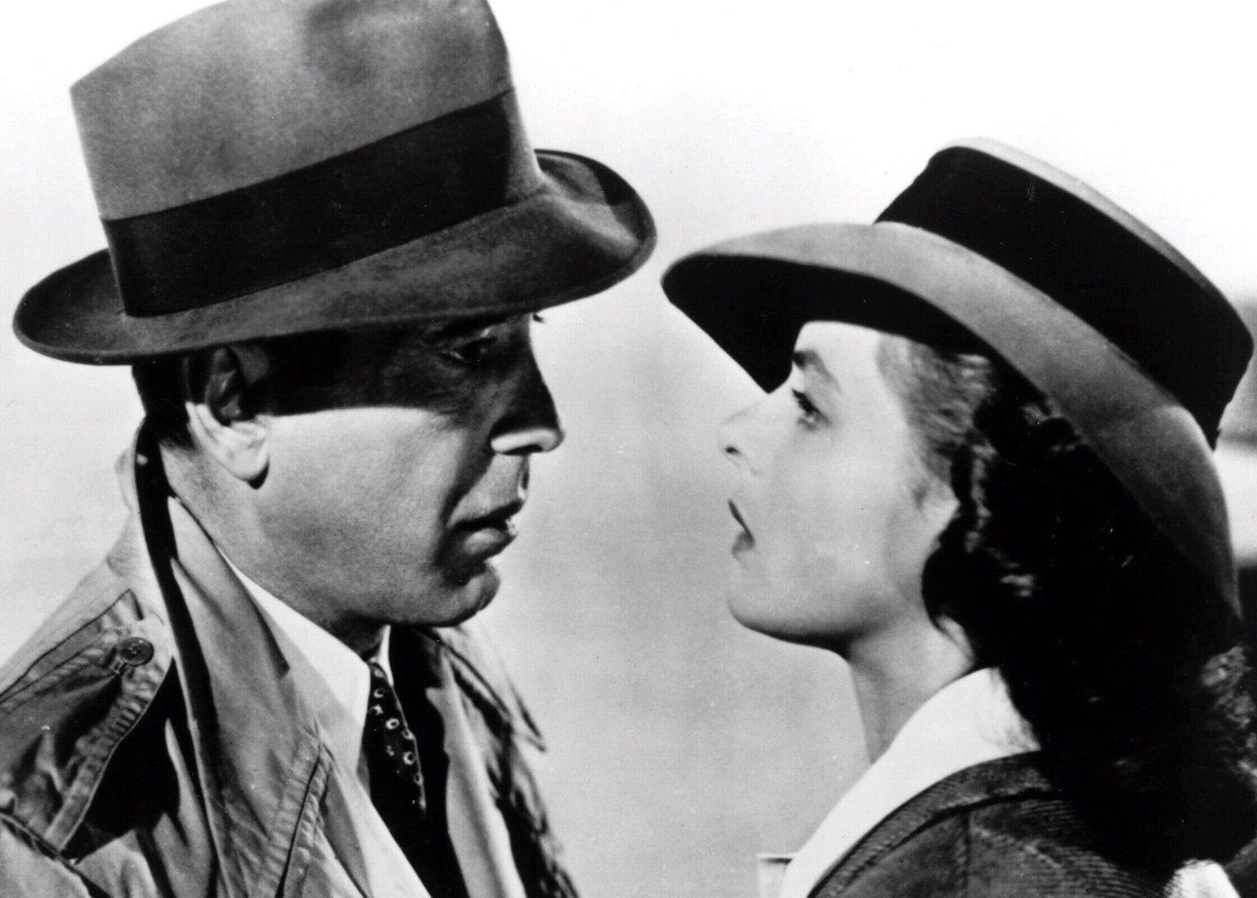 Filme Casablanca