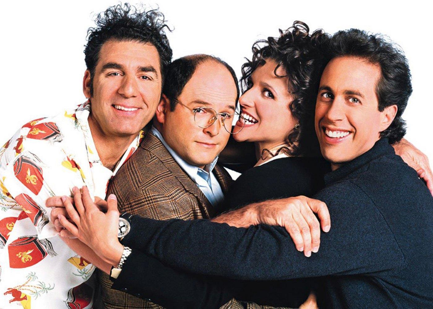 Série de televisão Seinfeld