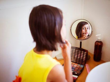 Fazer os produtos de beleza durarem mais