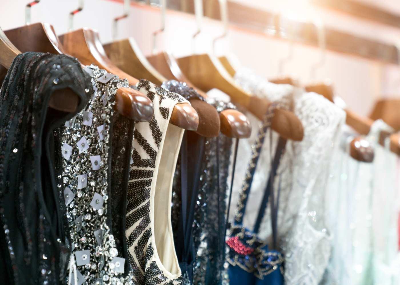 Conheça cinco lojas de aluguel de vestidos de festa a preços