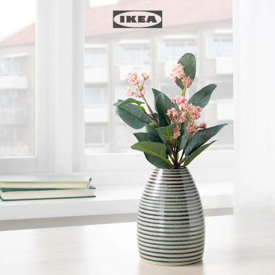 Prendas baratas para o Dia da Mãe: jarra