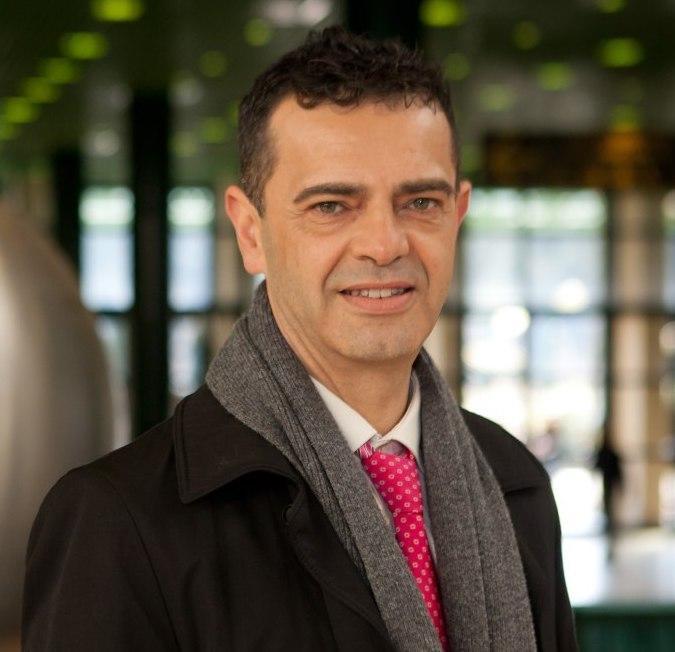 Luis Montenegro