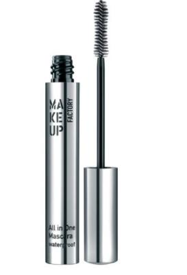 rímel make up factory
