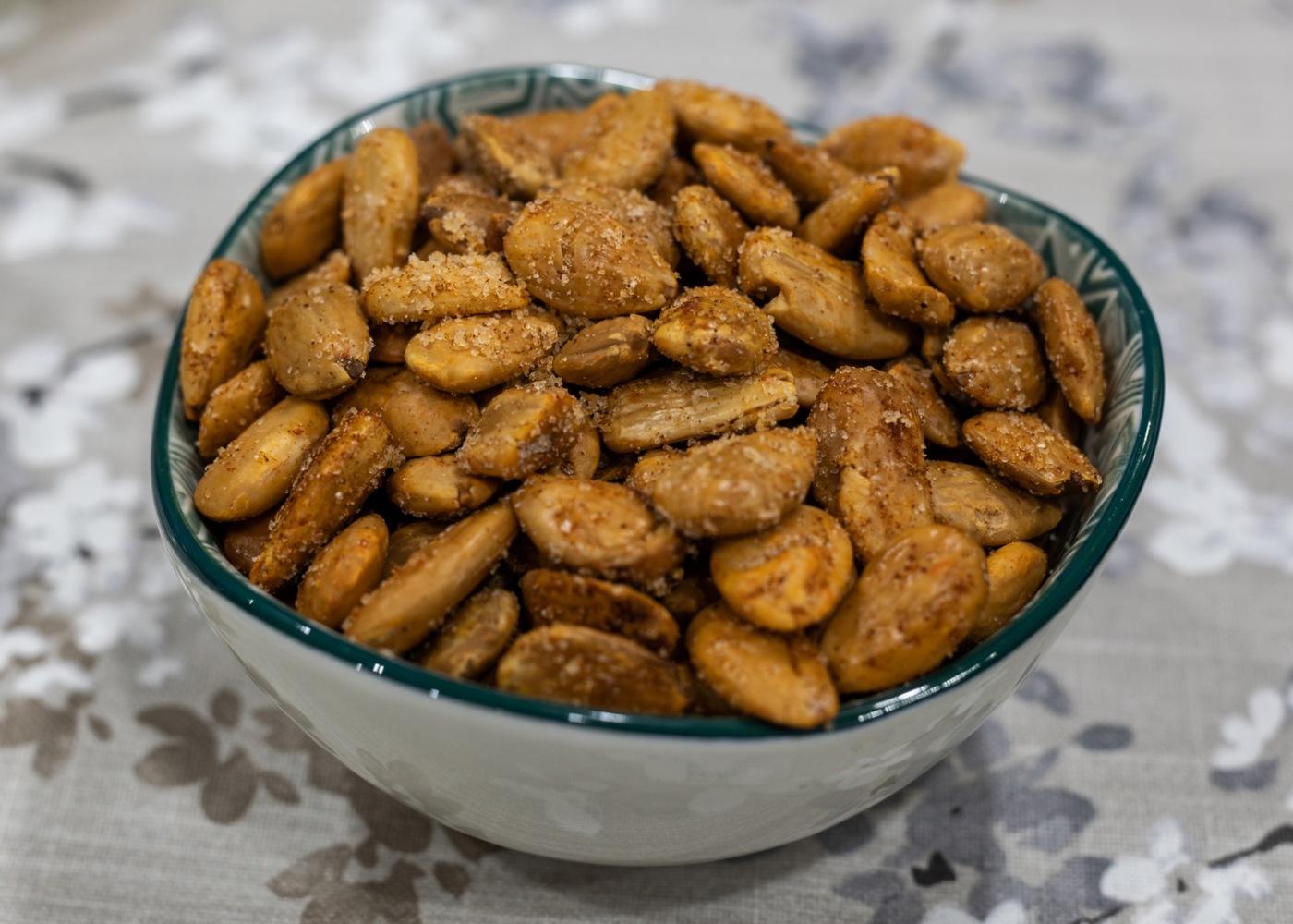 amendoins-crocantes