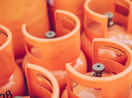 Botijas de gás: Governo fixa preços máximos