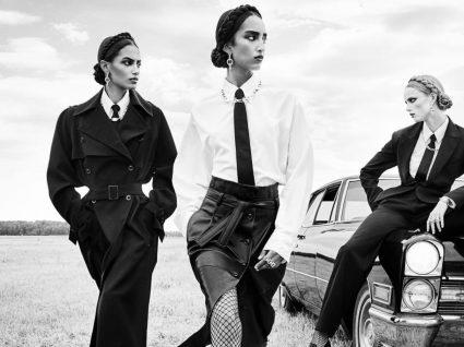 mulheres com camisas da zara até 30 euros