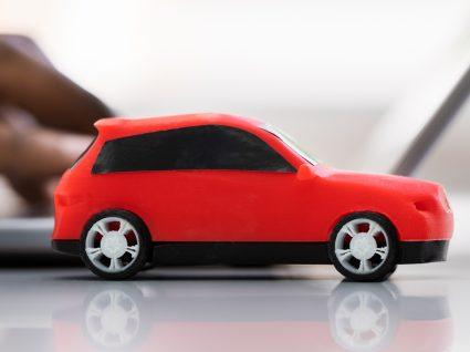 comprar um carro online