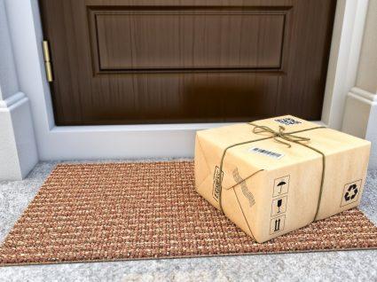 cuidados a ter com o correio e receção de encomendas