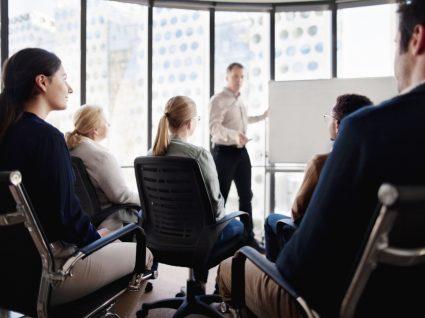 formação profissional pode ser uma medida de apoio às empresas