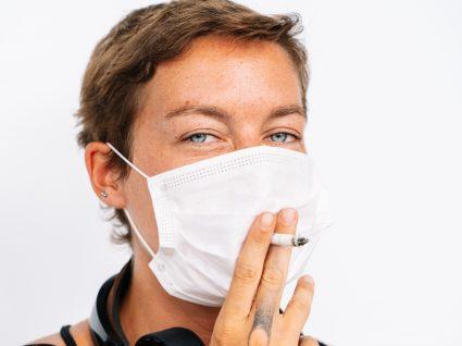 risco do tabaco na COVID-19