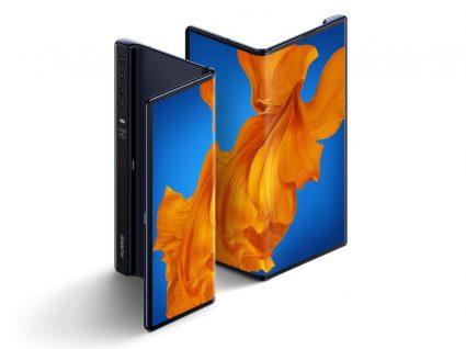 Huawei Mate Xs: o melhor foldable do mercado