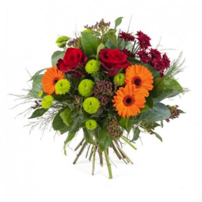 10 sugestões de prendas para o dia da Mãe: flores