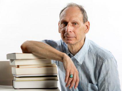 Livros para a quarentena por Richard Zimler