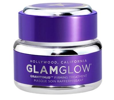 máscara glam glow