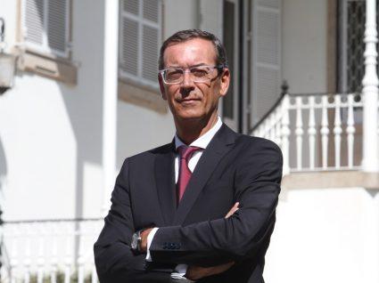Miguel Guimarães bastonário da Ordem dos Médicos