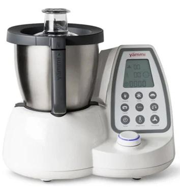 Prendas para o Dia da Mãe: robot de cozinha