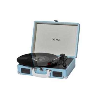 Prendas originais para o Dia da Mãe: gira discos
