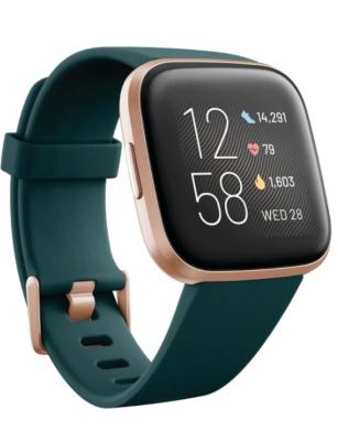 Prendas originais para o Dia da Mãe: smartwatch Fitbit