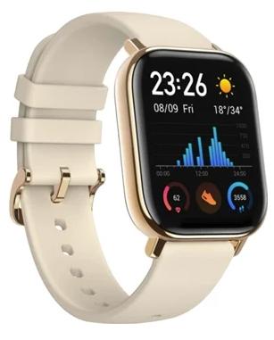 Prendas de última hora para o Dia da Mãe: smartwatch