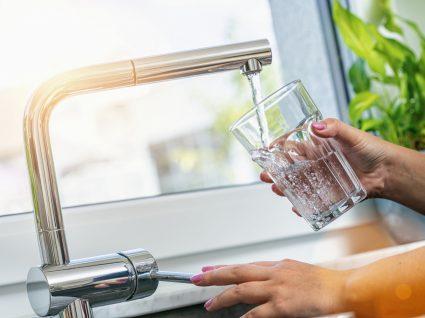 redução tarifas da água