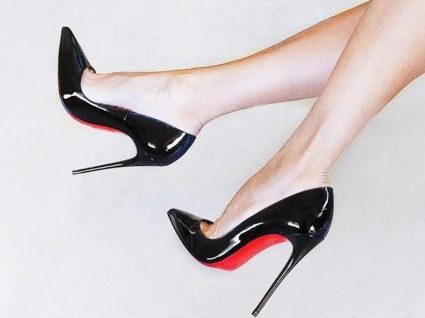 Sapatos de sonho para mulher