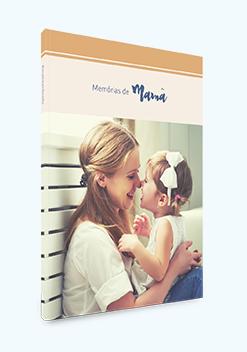 Prendas para o Dia da Mãe: álbum digital de fotos