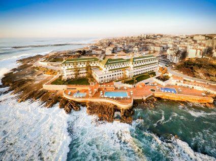 Vila Galé reabre hotéis: imagem do Vila Galé Ericeira