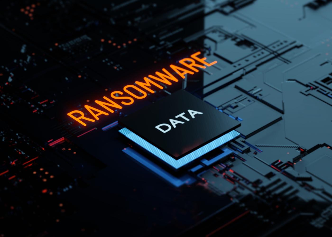 Sistema a alertar para ataques de ransomware