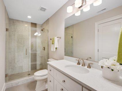 casas de banho modernas