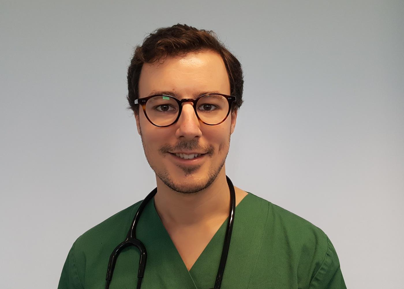 Covid-19 médico